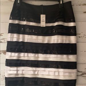 Special Occasion Skirt WHBM